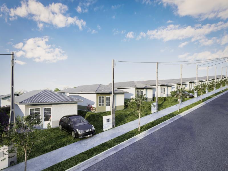 Pacaembu Construtora - Expansão dará continuidade ao bairro que foi entregue em julho, com infraestrutura completa
