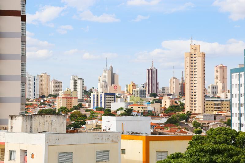 Arquivo -Prudente, maior cidade regional, conta com 230.371 habitantes