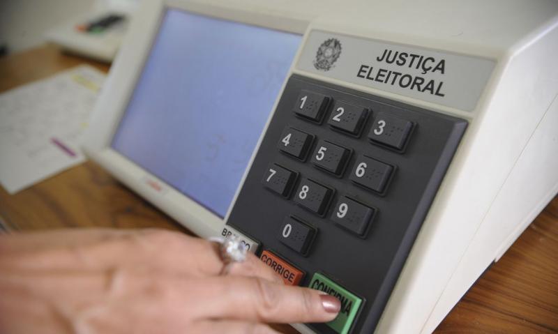 Arquivo -A partir disso, candidatos a concorrer nas urnas poderão ser informados e registrados oficialmente