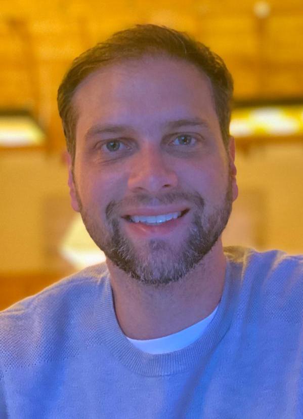 Gabriel Carapeba é diretor da Faculdade de Medicina de Presidente Prudente,