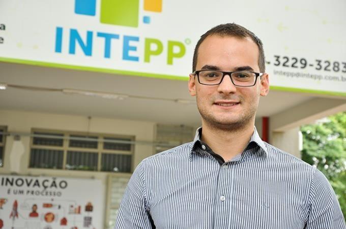 Diego Andreasi ressalta que as inscrições podem ser feitas até 5 de outubro