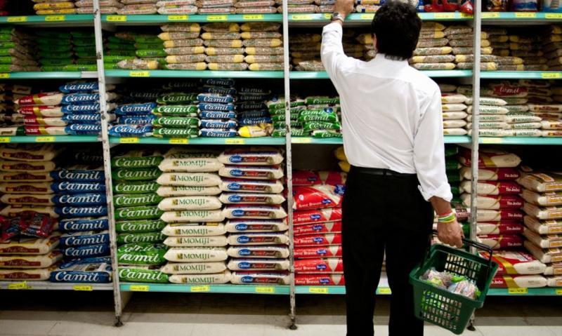 Marcelo Camargo/Agência Brasil - Ação visa combate à precificação excessiva e injustificada de produtos da cesta básica