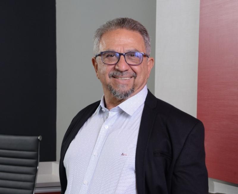 Cedida - João Figueira quer alinhar política prudentina à praticada pelo presidente do Brasil