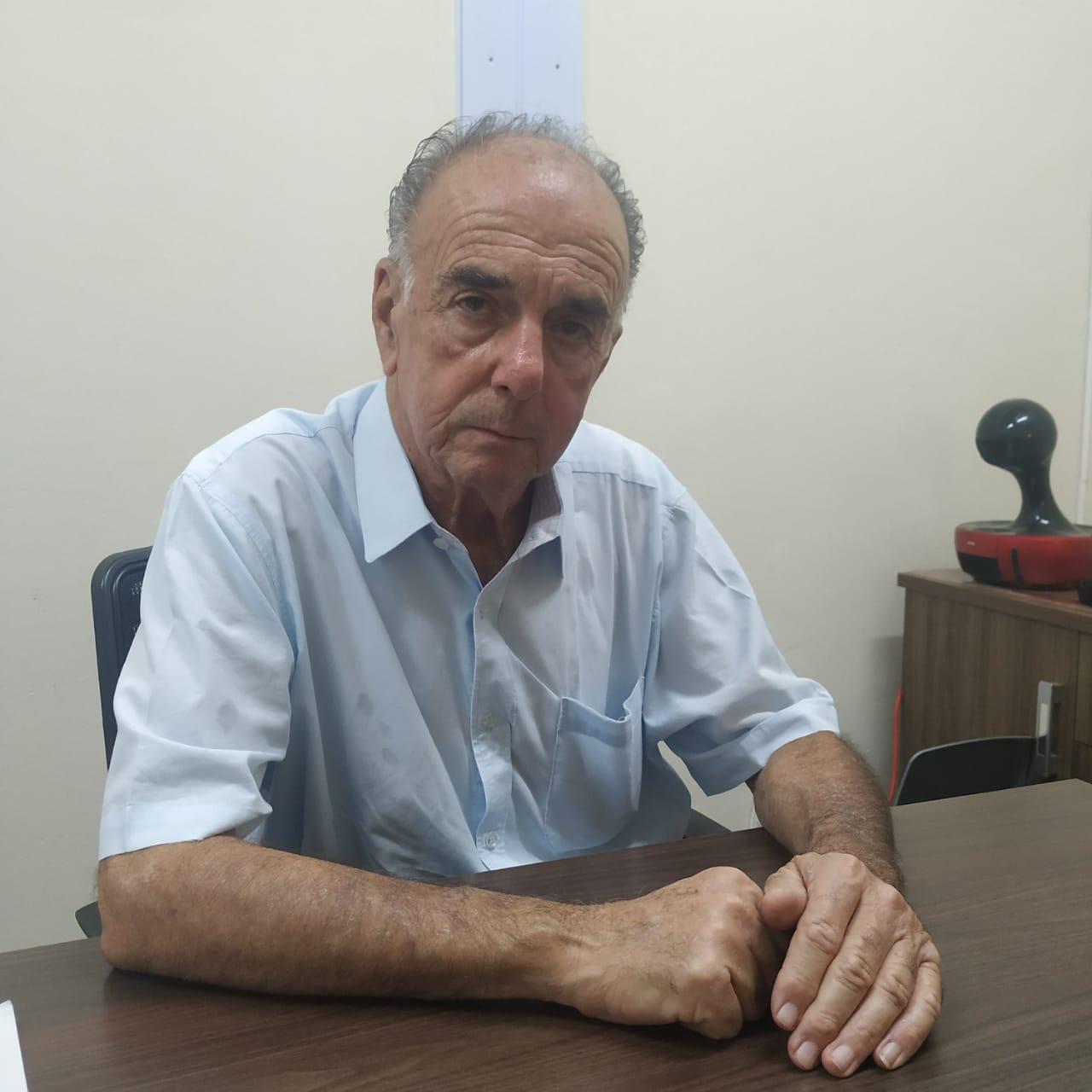 Arquivo - Feiz oficializará candidatura a vice-prefeito; principal cargo fica com Laércio Alcântara, do DEM