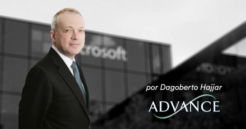 Dagoberto Hajjar é o convidado da PoloIN - Associação da Empresas de Software do Oeste Paulista para o webinário de hoje