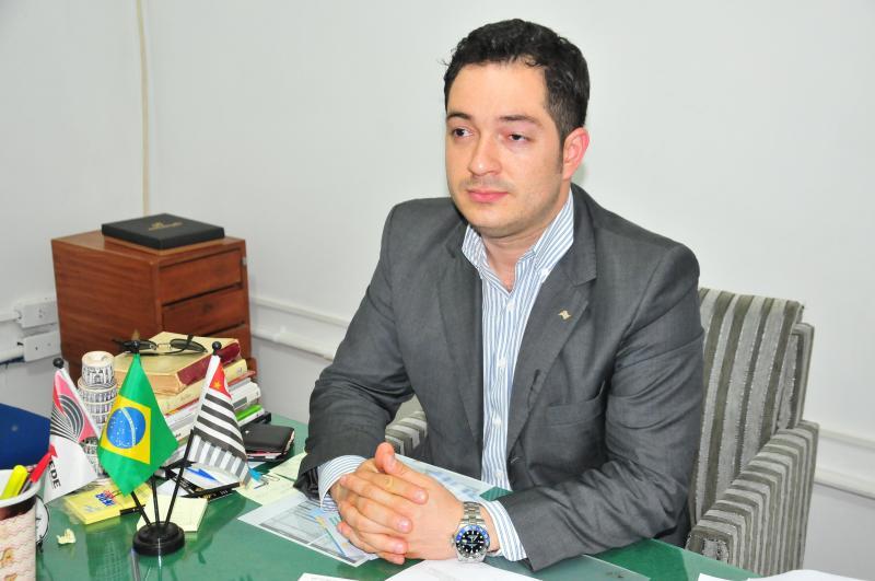 Arquivo - Presidente do partido diz que Solidariedade vai se coligar ao PSDB