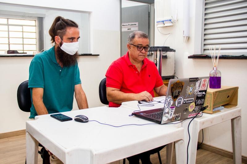 Cedida - Convenção do PT ocorreu em ambiente digital devido às limitações impostas pelo novo coronavírus