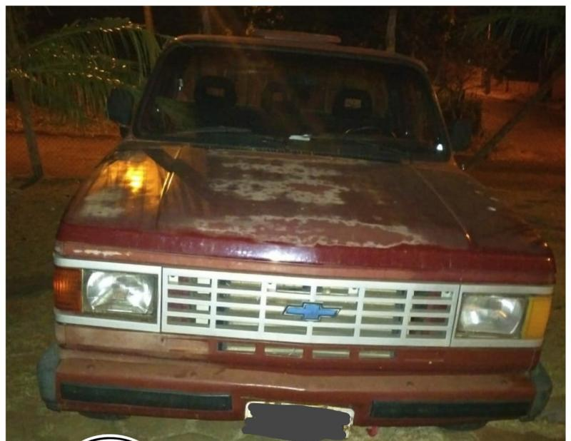 Polícia Militar - Veículo foi devolvido à vítima em Presidente Prudente