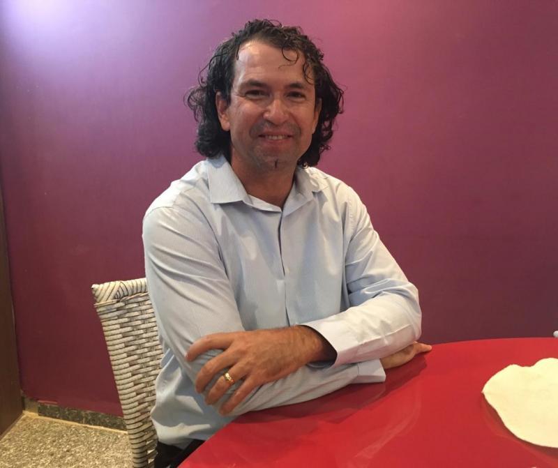 Roberto Kawasaki - Padre Milton falou sobre como pretende trabalhar