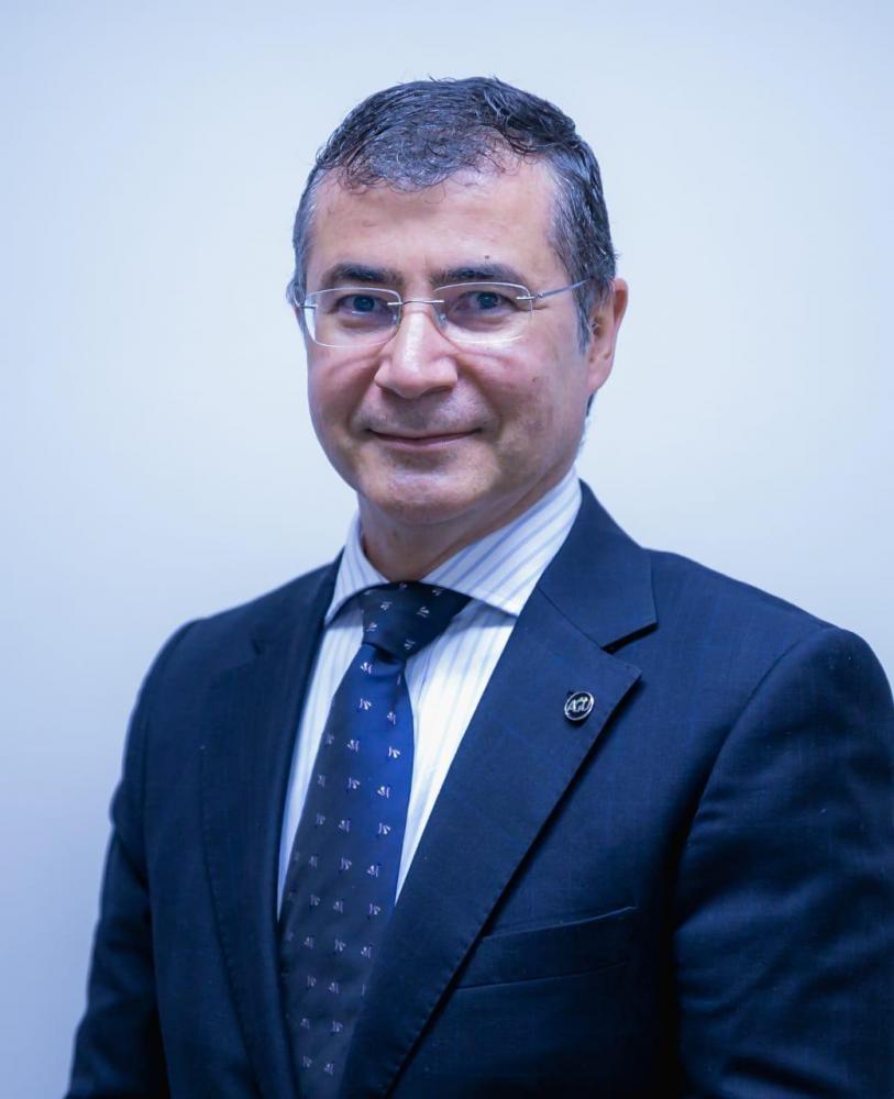Ascom/AGU -Edimar é o novo corregedor-geral da AGU