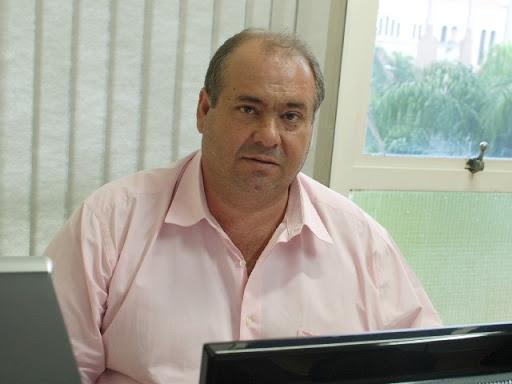 Prefeitura de Prudente -O novo candidato ao cargo de vice é Marcos Vinha, também do DEM