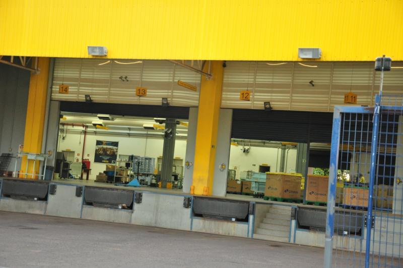 Arquivo - Trabalhadores dos Correios estão parados desde 17 de agosto