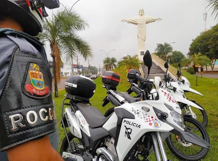 Polícia Militar - Todos os batalhões do CPI-8 estão empenhados na operação