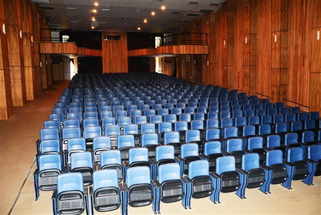 Arquivo - Evento será realizado no Teatro Paulo Roberto Lisbôa, com apresentações de coreografias e ações formativas