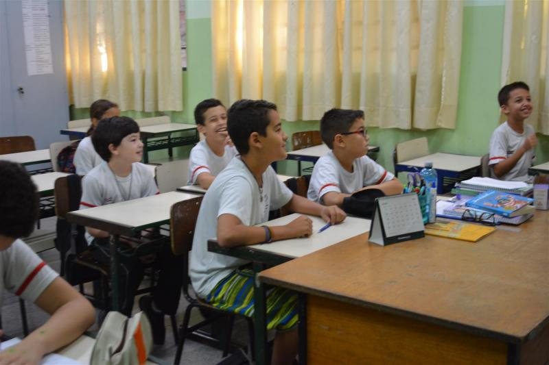 Arquivo/Patrícia Motta - Retorno às aulas será definido após município ouvir toda a comunidade escolar