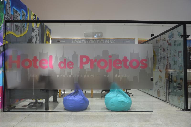Cedida - Programa tem objetivo de ajudar na validação de projetos inovadores para o mercado