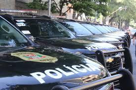 SSP - Pasta destaca os programas criados pelo órgão para apoio psicológico aos policiais civis e militares