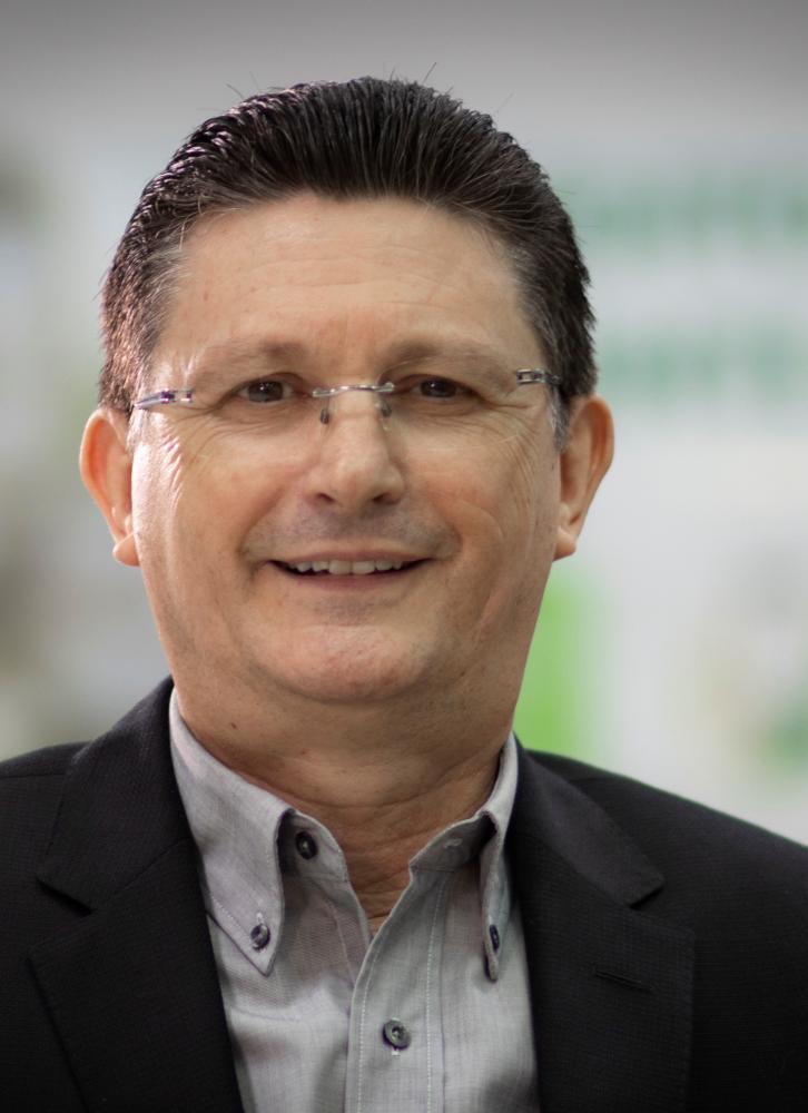 Cedida - Presidente da Sicredi Rio Paraná PR/SP, Jorge Guedes
