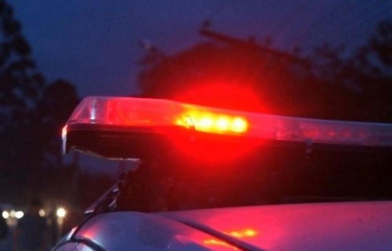 Polícia Militar - Guarnição esteve na casa do suspeito, mas ele não foi identificado