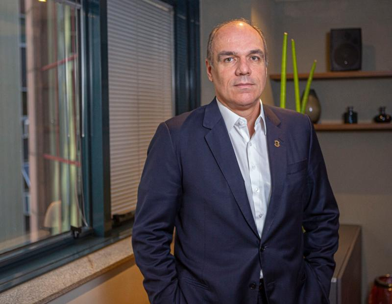 O médico prudentino Denis Calazans Loma é o presidente da Sociedade Brasileira de Cirurgia Plástica