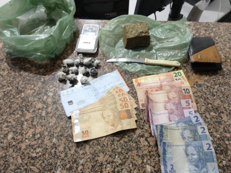 Polícia Militar Ambiental - Flagrante ocorreu no domingo, em Presidente Venceslau