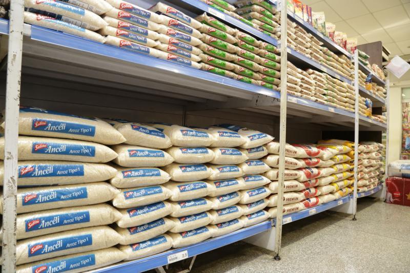Arquivo - Preço do arroz continua em alta nos estabelecimentos prudentinos