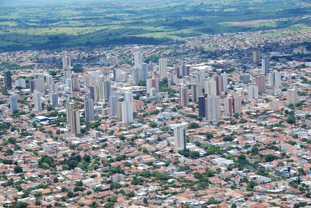 Arquivo - Prudente aparece com a melhor colocação entre as cidades da região