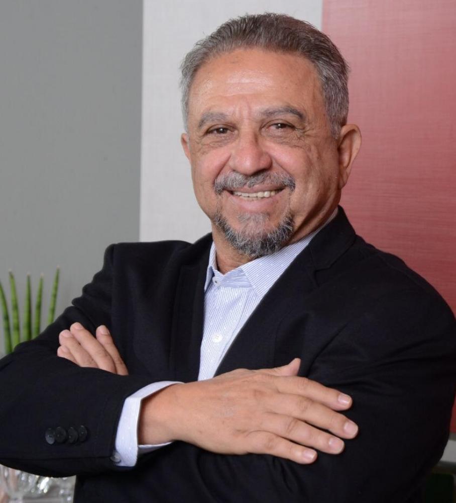Cedida -João Figueira é candidato a prefeito pelo PRTB