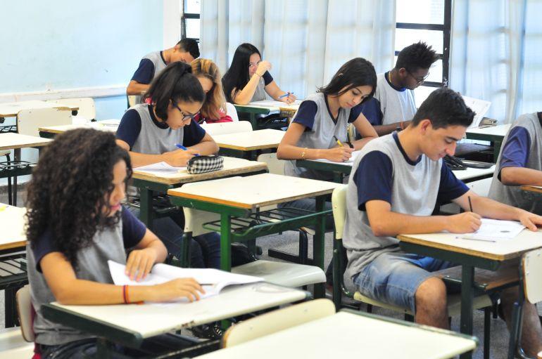 Arquivo - Prazo para rematrícula nas escolas estaduais foi estendido até o dia 30