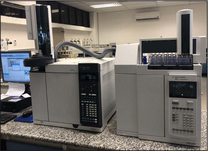 SSP - Laboratório de Toxicologia do IML  é vinculado à Superintendência da Polícia Técnico-Científica