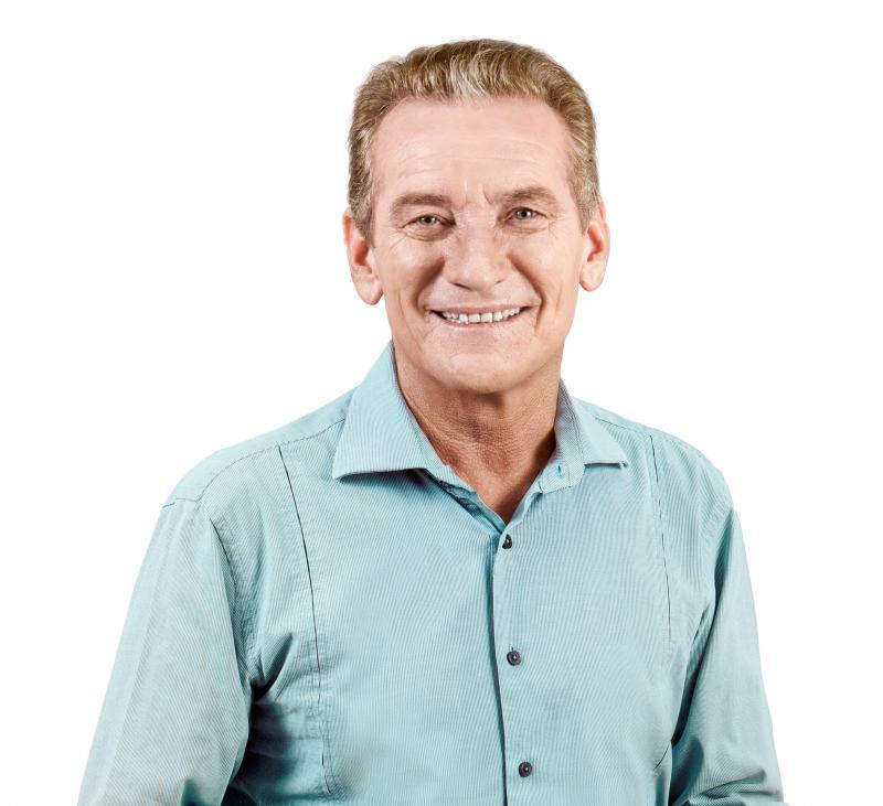 Cedida  - Ed Thomas é candidato a prefeito pelo PSB