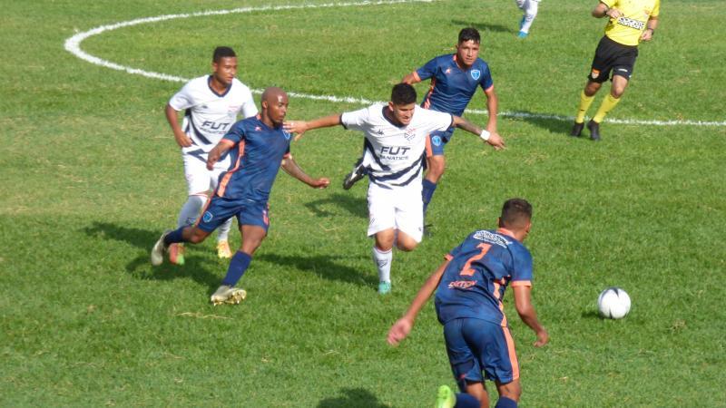 AI Grêmio Prudente - Com placar de 2 a 0, Grêmio Prudente alcançou sua primeira vitória na Segundona, na tarde de hoje