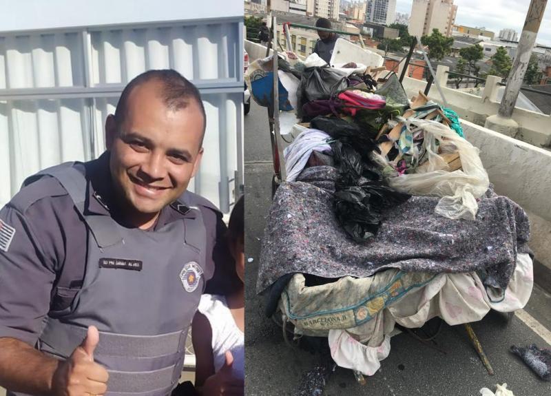 Reprodução - Daniel foi encontrado morto no último sábado, em São Paulo