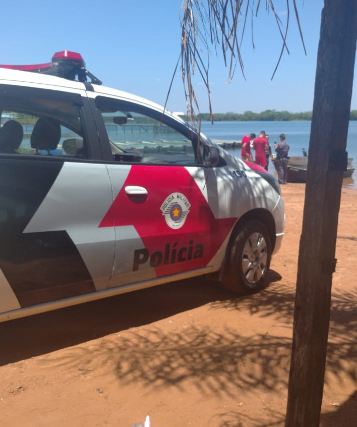 Reprodução/Panorama Notícias - Três pessoas foram socorridas com vida e medicadas