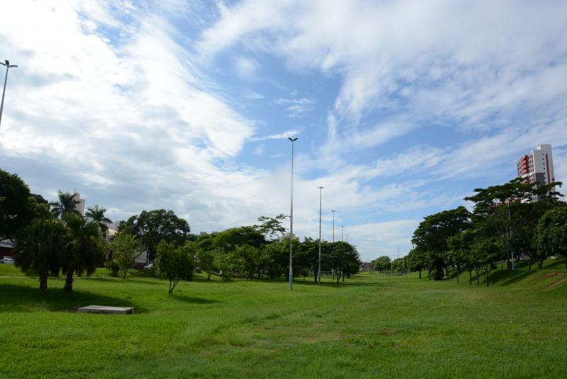 Marcos Sanches - Resultados parciais apontam que Parque do Povo é o queridinho da população