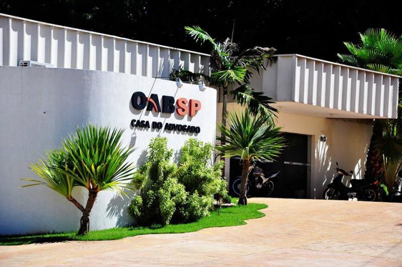Divulgação - Evento será realizado nesta sexta, na sede da OAB em Prudente