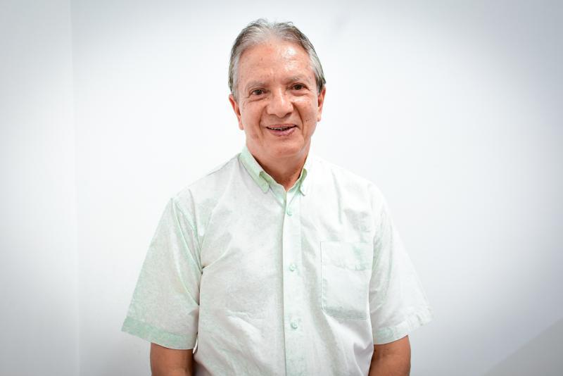 Marketing/Unoeste - Luiz Euribel diz que farmácia do AME teve papel fundamental por disponibilizar remédios gratuitamente