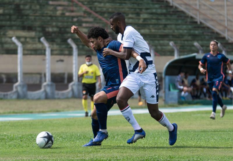 Guto Carvalho - Após derrota por 2 a 0 para o Grêmio Prudente, Osvaldo Cruz vai em busca de vitória