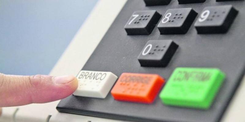 Reprodução/Senado- Votos nulos e brancos não entram no cômputo dos votos, aponta TSE