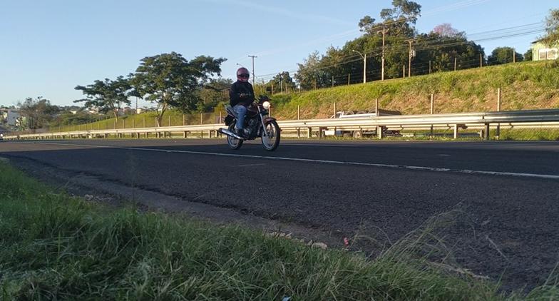 Cart - Centro de Controle de Operações constatou aumento no número de vítimas de acidentes envolvendo motociclistas