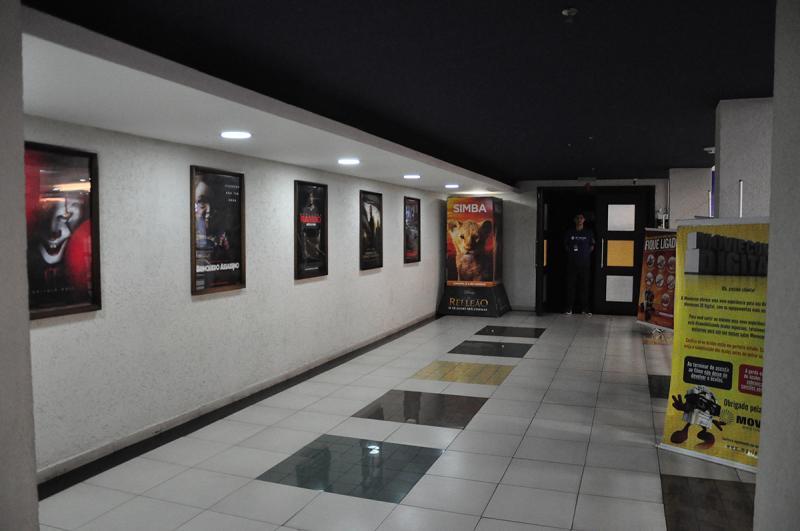 Arquivo - Medida que permite reabertura dos cinemas considera o fato de Prudente estar na fase amarela há mais de 60 dias