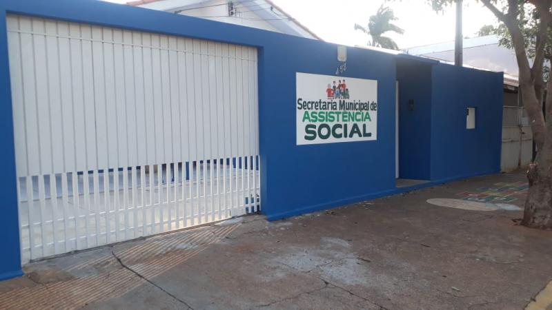 Arquivo - Inscrições serão realizadas no prédio da Assistência Social