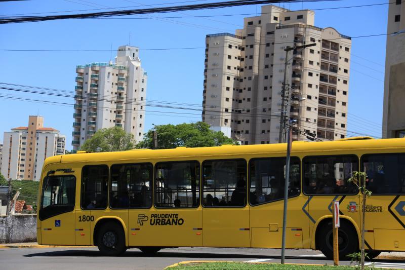 Arquivo - Relatório fala sobre má gestão do transporte público e pede rescisão de contrato