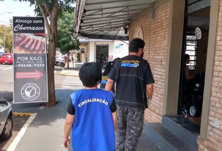 Órgão deu início ao processo administrativo sancionatório contra o restaurante