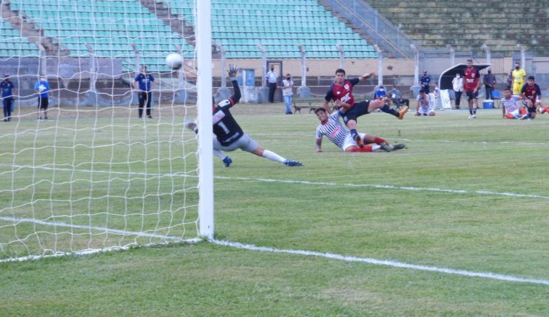 Em casa, Grêmio Prudente venceu o Bandeirante por 1 a 0, na tarde de hoje