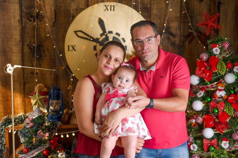 Família afirma ter fé e esperança na conquista da medicação