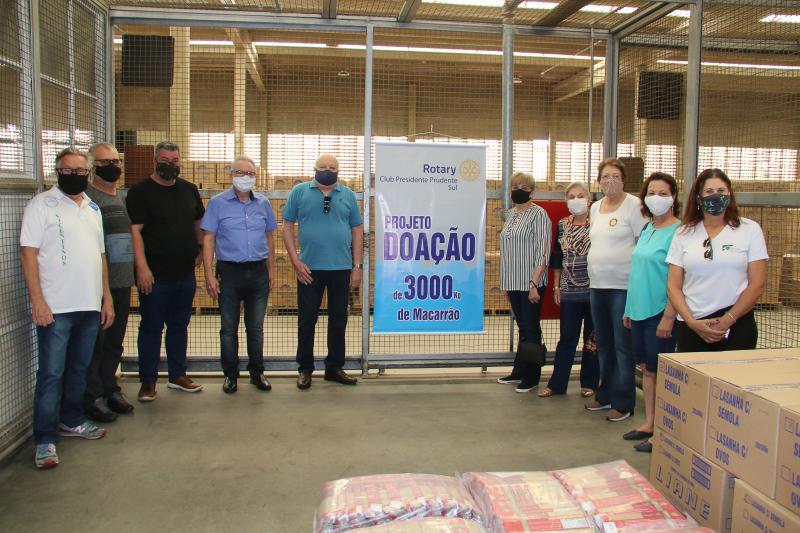12ª edição da ação atenderá 12 instituições do município