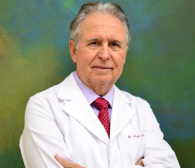 Hugo José Trevisi criou a técnica ortodôntica mais adotada em todo o mundo