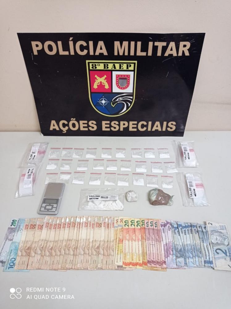 Foram encontradas 68 cártulas de cheque preenchidas que totalizaram R$ 138.076,60