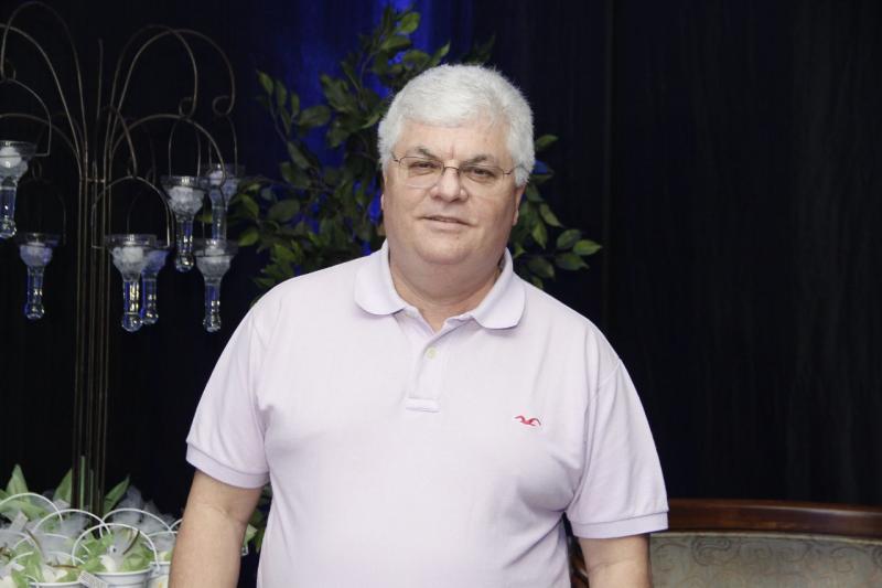 Ele é sócio da Apea desde 2002 e foi conselheiro por 4 mandatos